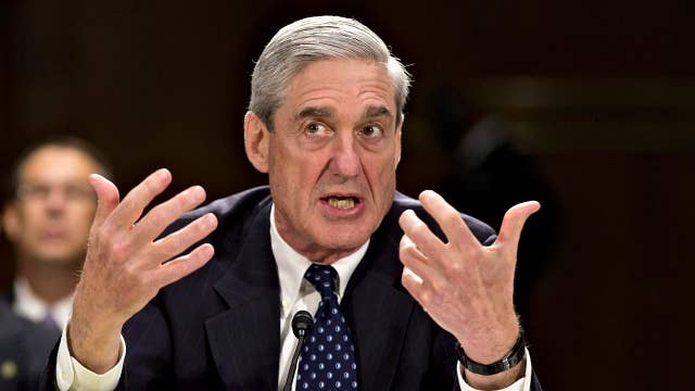 Robert Mueller set to testify before House Intelligence and Judiciary Committees