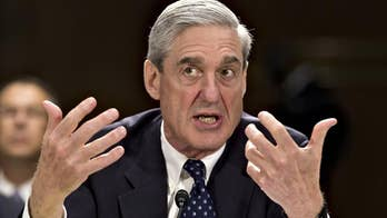 Mary Anne Marsh: Mueller holds fate of our democracy in his hands – This is ex-Marine's most important fight