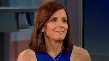 Sen. McSally warns of the danger of the left's 'extreme ideas' on border crisis