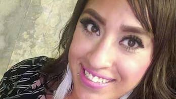 Missing Texas mom last seen at concert is 'endangered,' police say