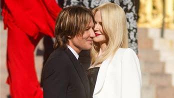 Nicole Kidman and Keith Urban share loving selfie on romantic getaway in Italy