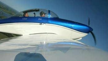 World's biggest airshow opens in Oshkosh, Wisconsin
