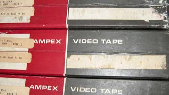 Apollo 11 tapes bought for $217 in 1976, sell for $1.8 million