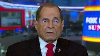 Democrats ratchet-up anti-Trump rhetoric ahead of Robert Mueller's testimony