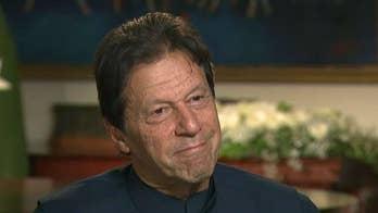 Pakistani PM opens door to prisoner swap with US to free 'hero' doctor who helped track bin Laden