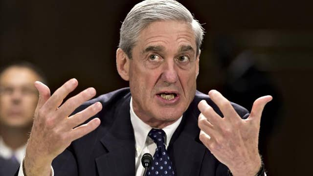 Will Democrats turn Robert Mueller's testimony into a 2020 campaign event?