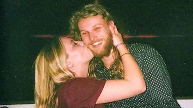 American woman, boyfriend killed in Canada