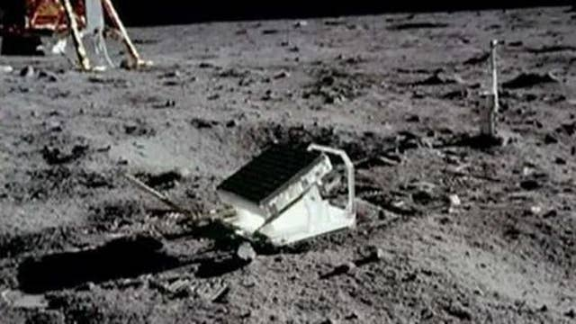 Technology from Apollo 11 moon mission still being used 50 years later