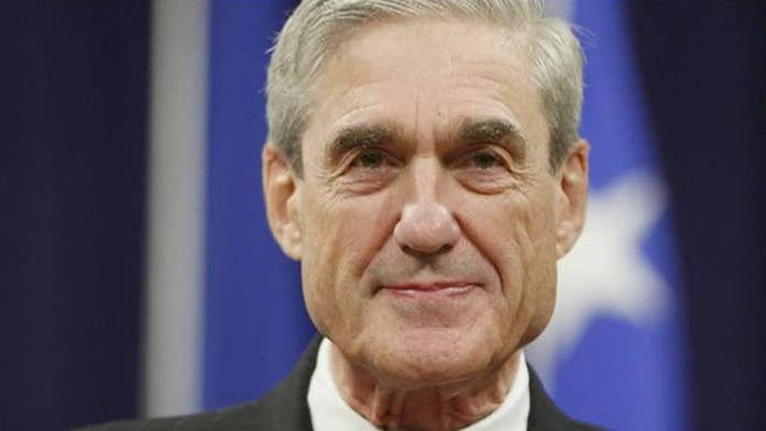 Dan Bongino: Republicans can't let Mueller off hook for what's missing in Russia report