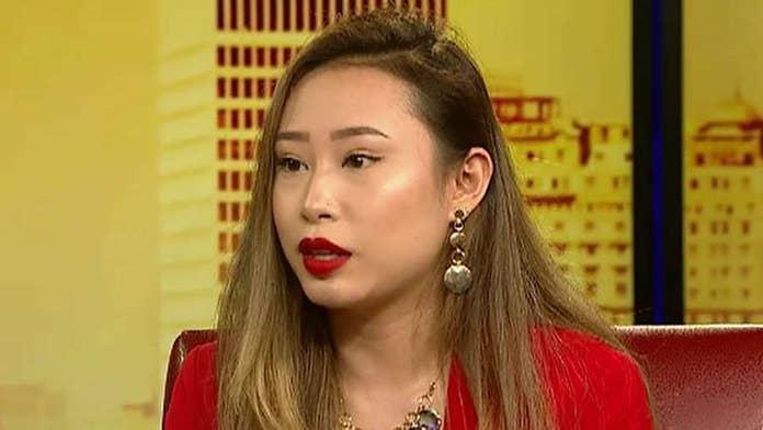 Former Miss Michigan Kathy Zhu stripped of 2019 title