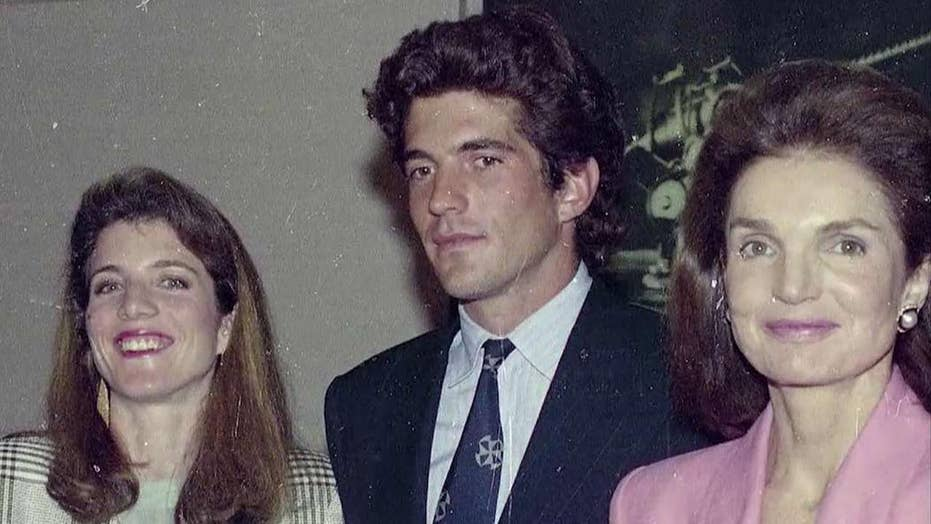 FOX Nation presents: The Disappearance of JFK Jr.