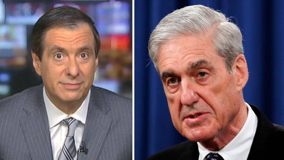 Howard Kurtz: Bob Mueller, reluctant witness, may tell Congress very little
