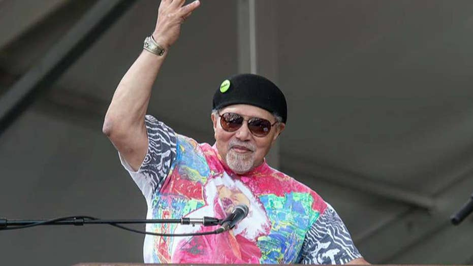 Art Neville dies at age 81