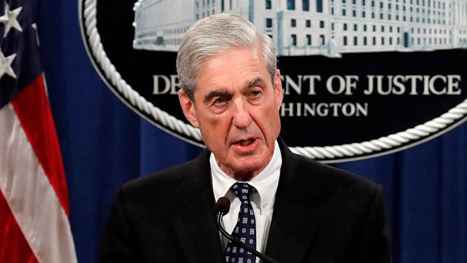 What impact will the Mueller report findings have on the 2020 election?