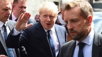 Boris Johnson expected to become next British prime minister