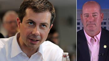 South Bend police warn of 'mass exodus' under Mayor Pete Buttigieg