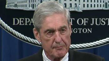 Republicans object to Democrats' plan to allow Robert Mueller's counsel to testify at hearing