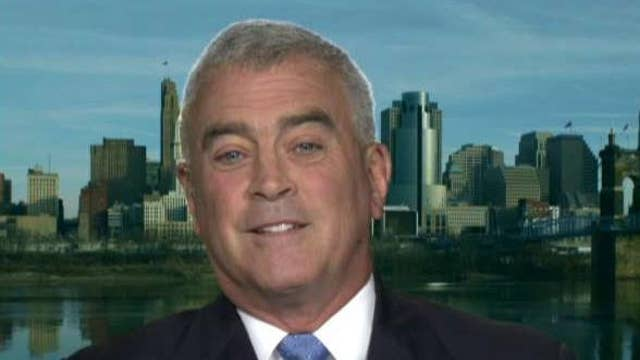 Rep. Wenstrup predicts political theater from Democrats at Mueller hearings