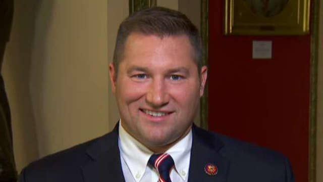 Rep. Reschenthaler: What I want to hear from Mueller is already in the report