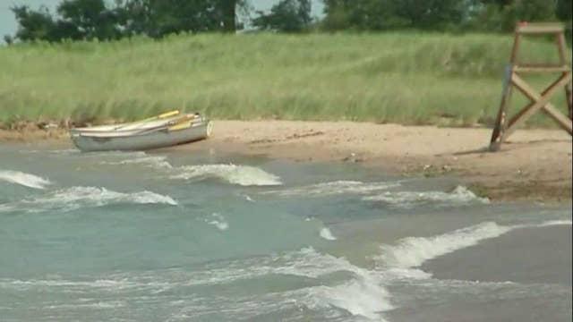 New report ranks America's dirtiest beaches