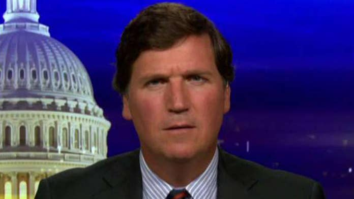 Tucker Carlson: Dems say no one is above the law - except illegal immigrants. And that could cost them in 2020