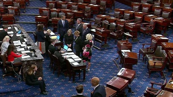 Senate passes 9/11 Victim Compensation Fund