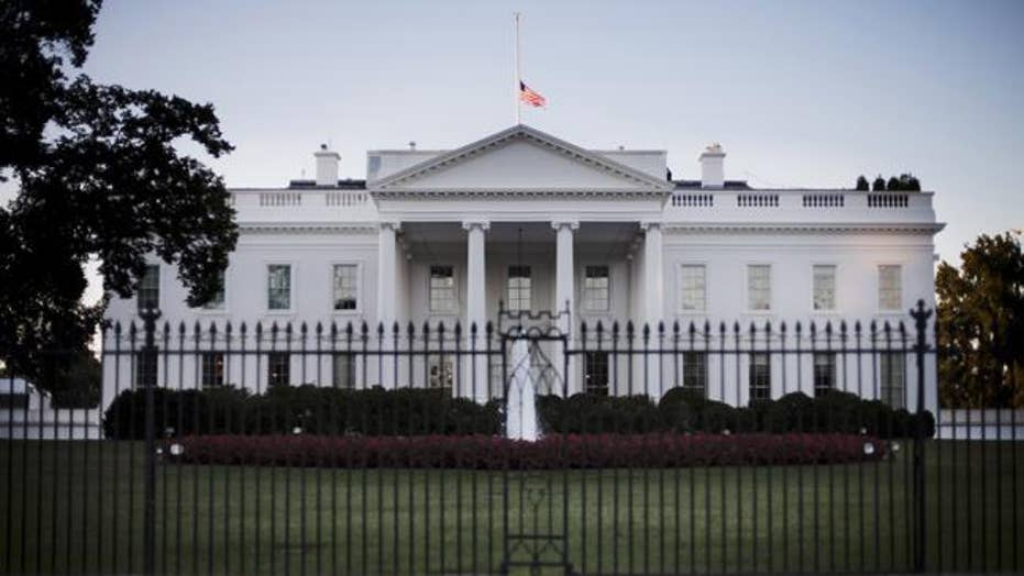 Fiscal conservatives liken White House budget deal to lighting money on fire