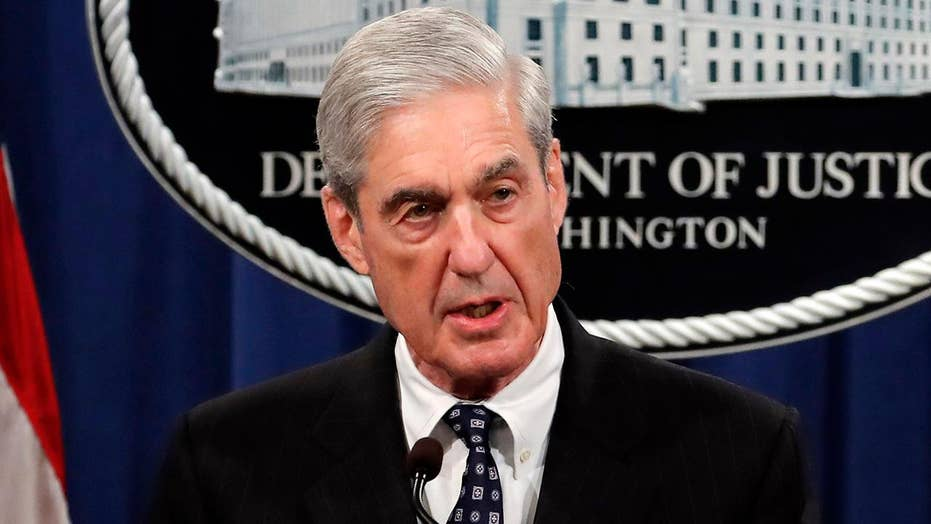 Democrats pin impeachment hopes on Robert Mueller's testimony