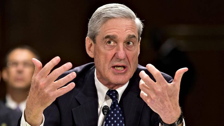 'Special Report' All-Stars on what to expect from Robert Mueller's congressional testimony