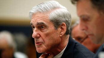 Ex-FBI Special Counsel Robert Mueller testifies to Congress -- live blog