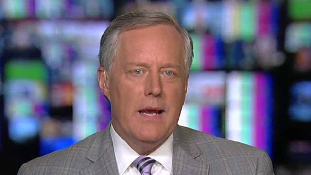 Meadows: There needs to be fewer speeches and more questions during Mueller hearing