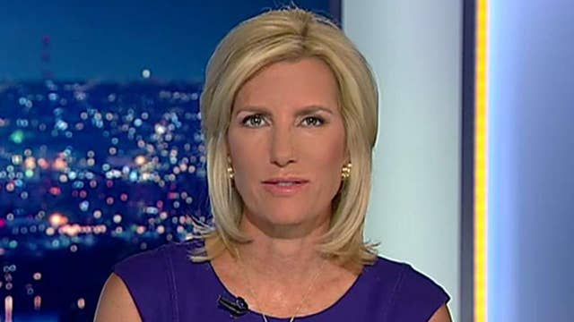 Ingraham: The culture of disrespect