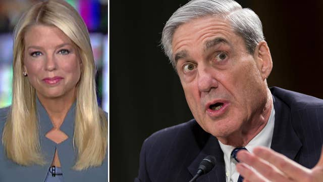 Pam Bondi: Democrats are trying to turn a sterile Mueller report into a dramatic production