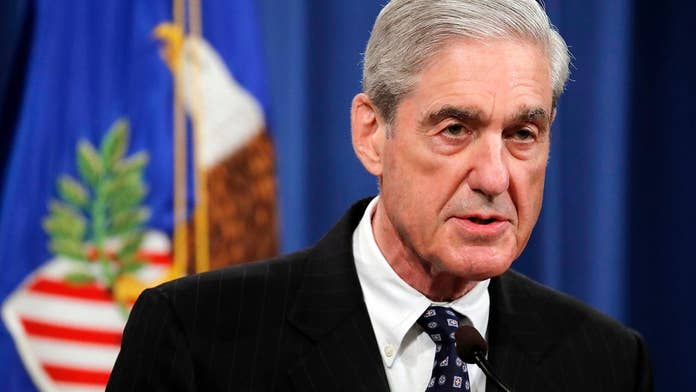 Solomon Wisenberg: Mueller should be asked these 25 questions when he testifies