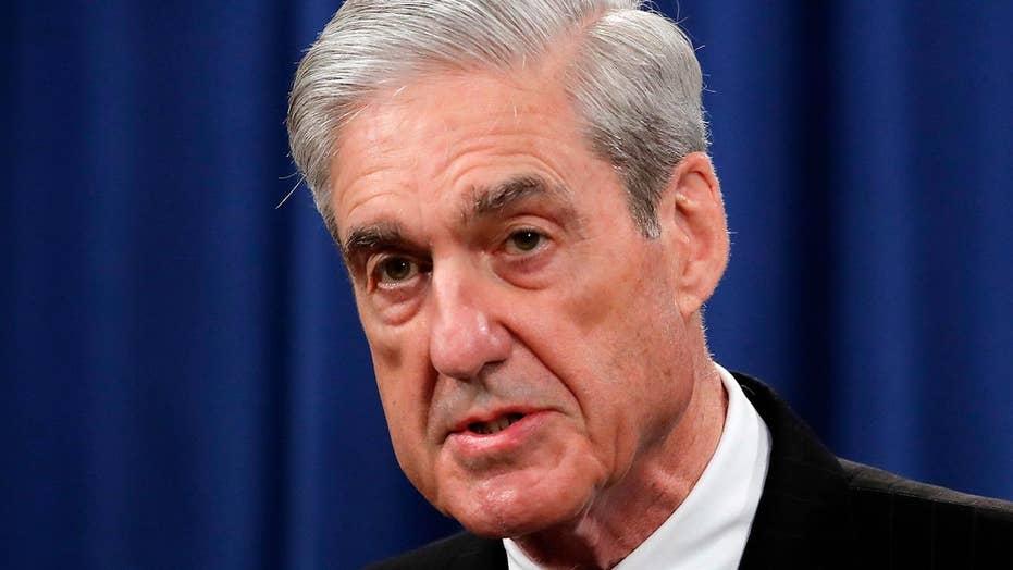 Mueller refuses to discuss Rus...
