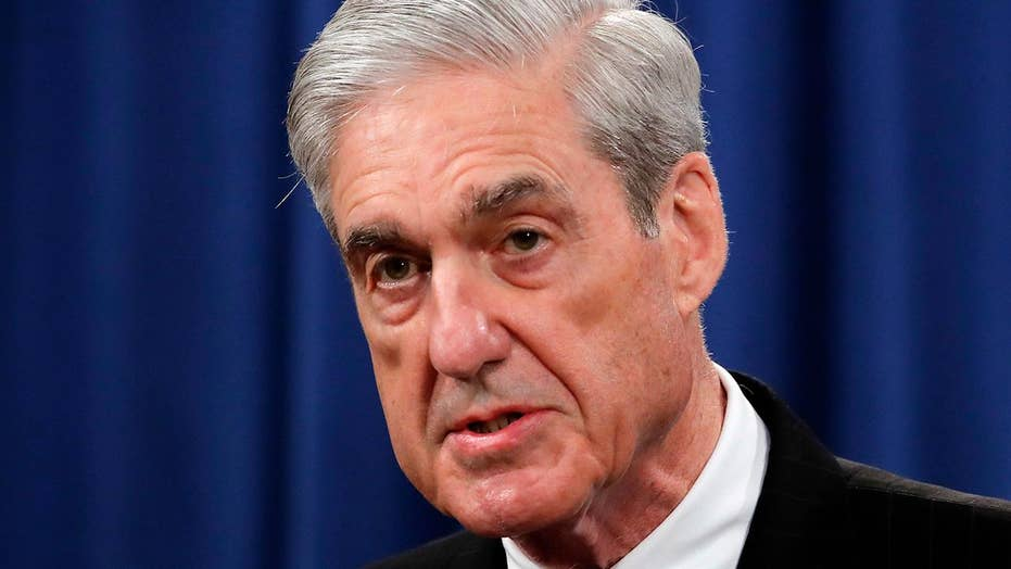 Can we expect to hear anything from Mueller we don't already know?