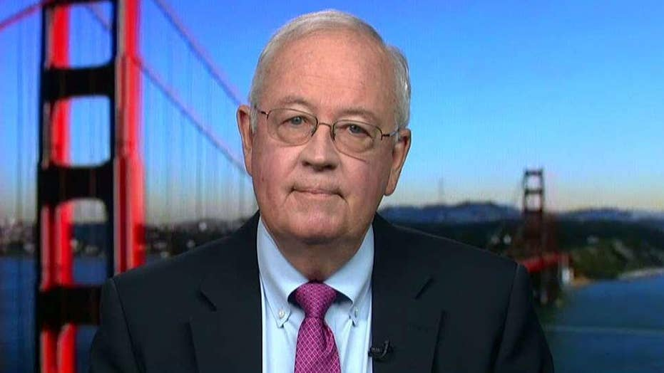 Ken Starr: Mueller has done a 'grave disservice to our country'