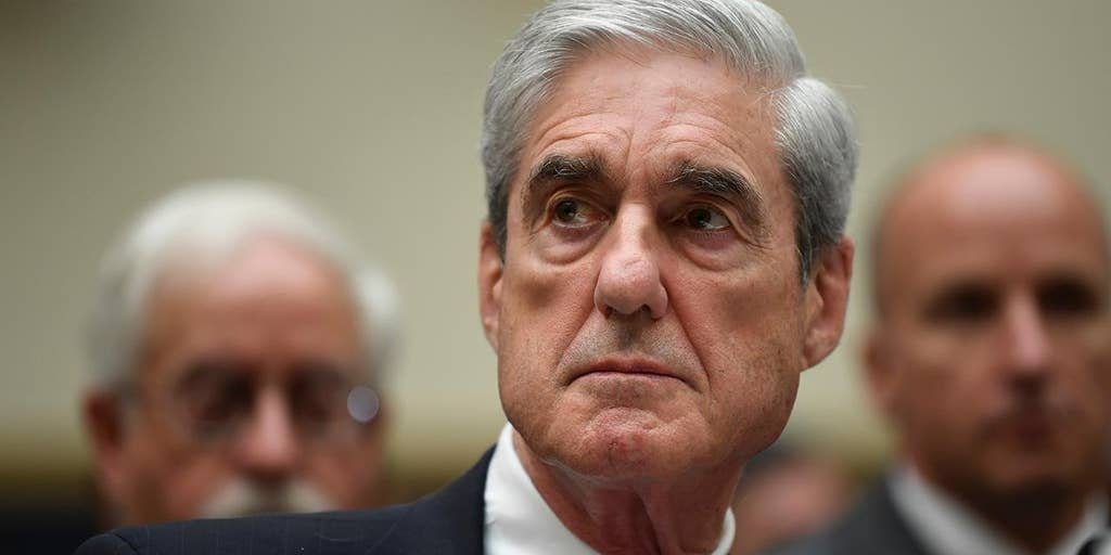 Mueller was pursuing FBI director job when he met with Trump in 2017, administration officials say