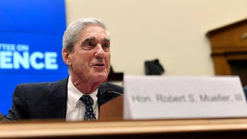 Deroy Murdock: Trump didn't obstruct justice or collude with Russia -- So why impeach?