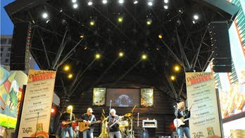 Todd Starnes: Country rock band Confederate Railroad has a brand-new message for haters