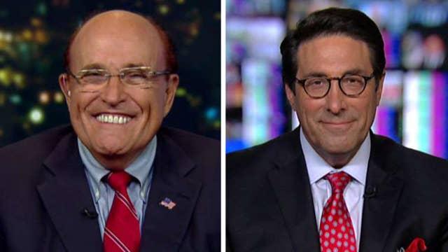 President Trump's attorneys react to Mueller's testimony
