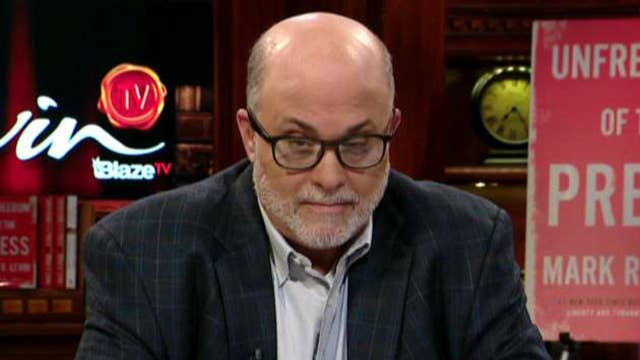 Levin: Mueller should not have accepted special counsel job