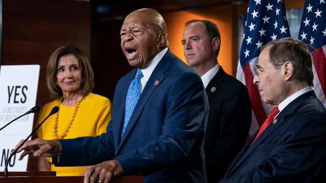 Democrats warn that their fight is not over following Mueller hearing