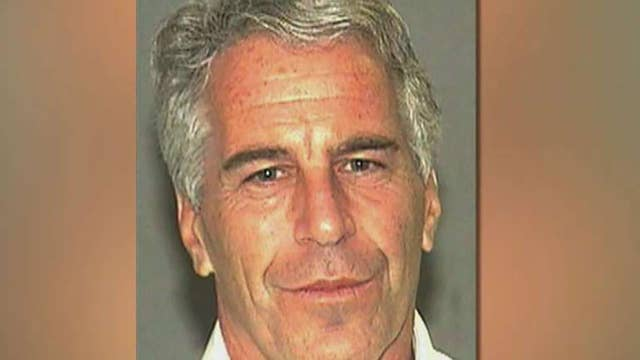 Jeffrey Epstein reportedly on suicide watch after being found injured in jail cell
