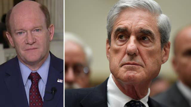 Did Robert Mueller's testimony advance the case for impeachment?