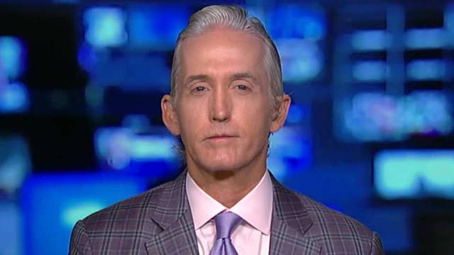 Trey Gowdy on Mueller hearings: I would've beaten the hell out of that exoneration