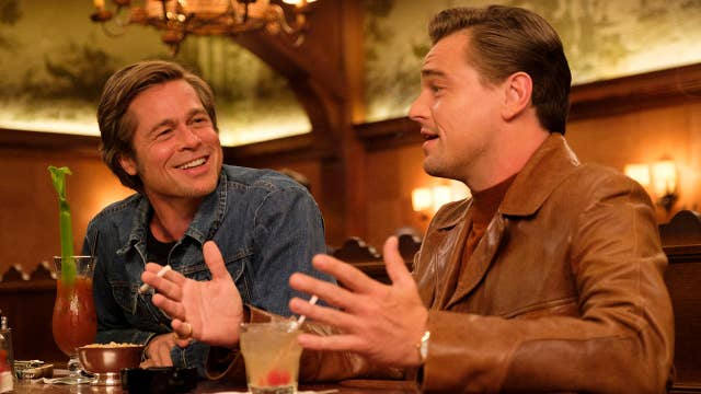 New in Theaters: 'Once Upon a Time in... Hollywood'