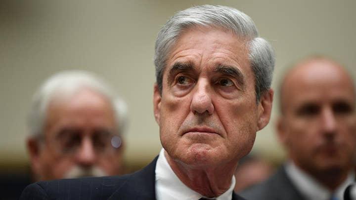 Mueller's rocky testimony shocks mainstream media