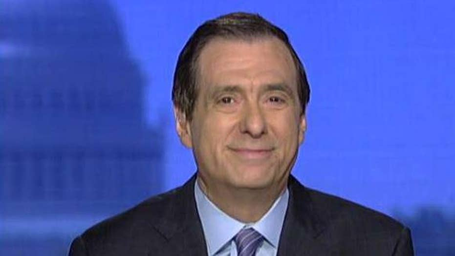 Howard Kurtz calls Mueller hearings a debacle for Democrats