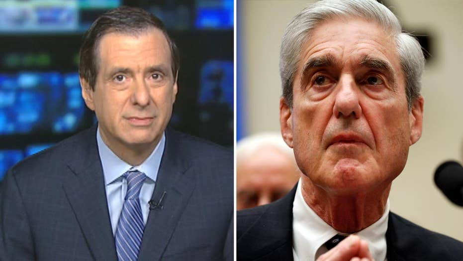 Howard Kurtz: Should reporters have disclosed Mueller was a disengaged boss?